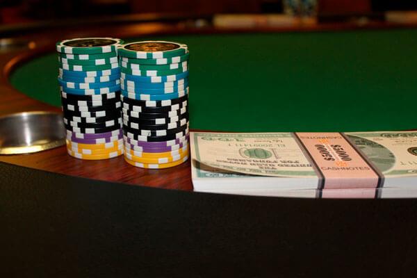 Slot Game Bonuses
