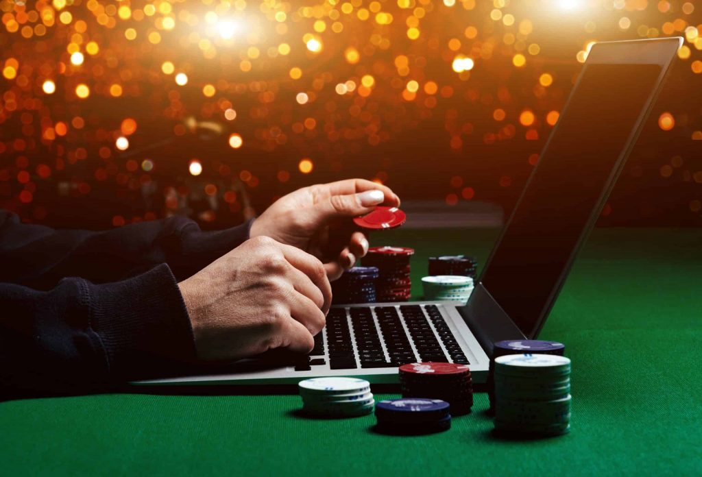 gambling games for golf