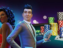 casino games unblocked