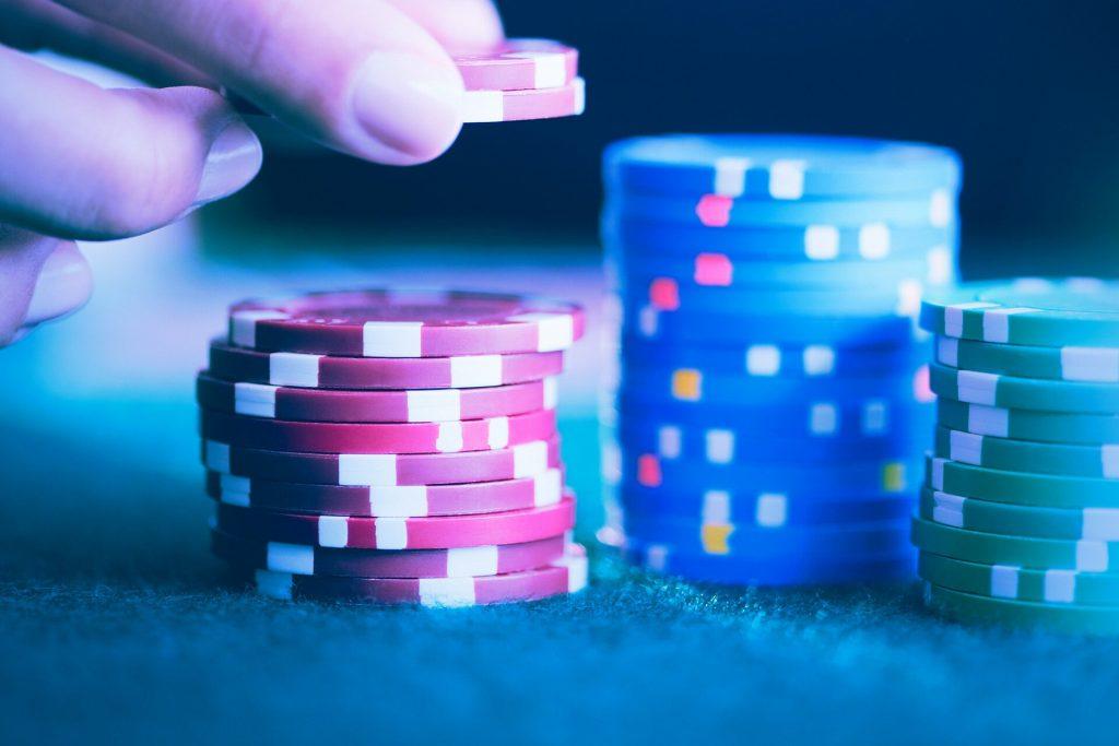 gambling vs games of skill